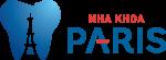Logo Nha Khoa Paris