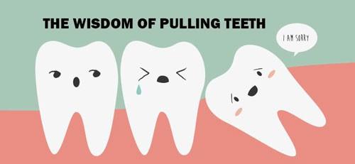 Mọc răng khôn có ý nghĩa gì đặc biệt không? Tư vấn chuyên gia