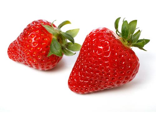 Những thực phẩm giúp làm trắng răng hiệu quả (2)