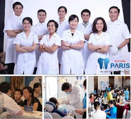 Địa chỉ khám sâu răng ở Hà Nội uy tín và an toàn 5