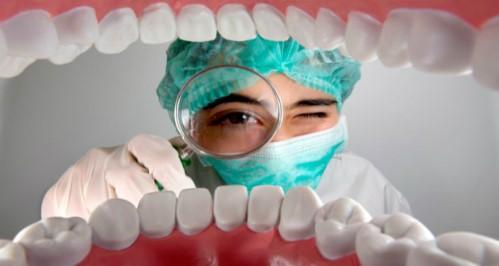 Địa chỉ khám sâu răng ở Hà Nội uy tín và an toàn 2
