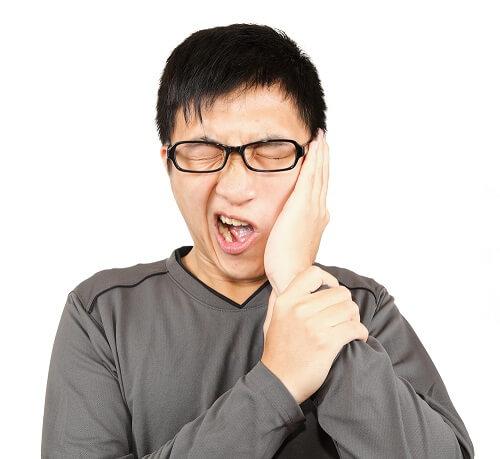 Đau nhức răng hàm làm sao để chữa ngay tại nhà? 1