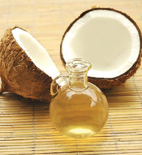 Cách làm trắng răng bằng dầu dừa hiệu quả nhanh nhất tại nhà