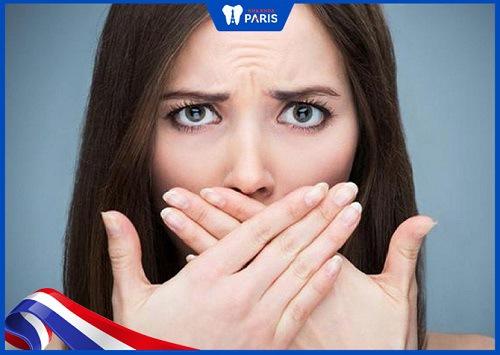 Phương pháp chữa sâu răng hôi miệng tại nhà