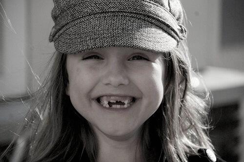 Nguyên nhân và các cách chữa răng sún hiệu quả cho bé 1