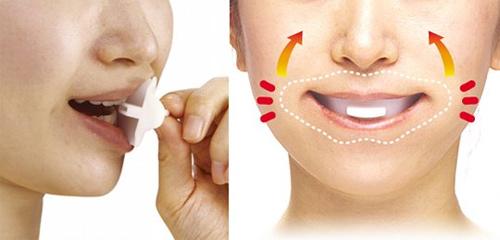 dụng cụ bảo vệ răng