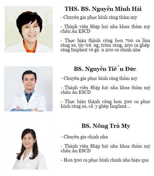 Khai trương cơ sở nha khoa tại T.P Hồ Chí Minh 5