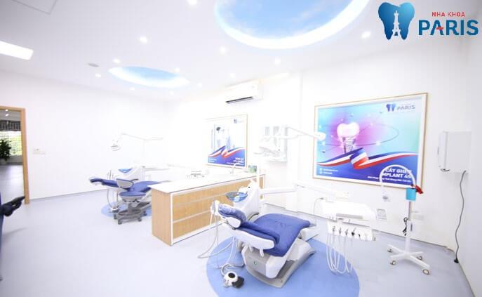 Địa chỉ trồng răng ở đâu Tốt - An toàn và Uy tín nhất tại Hà Nội? 1