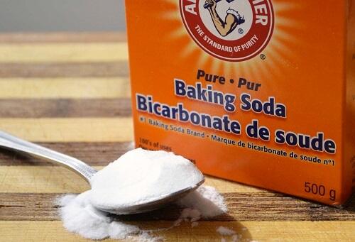 6 cách tẩy trắng răng bằng baking soda hiệu quả sau 3 ngày 1