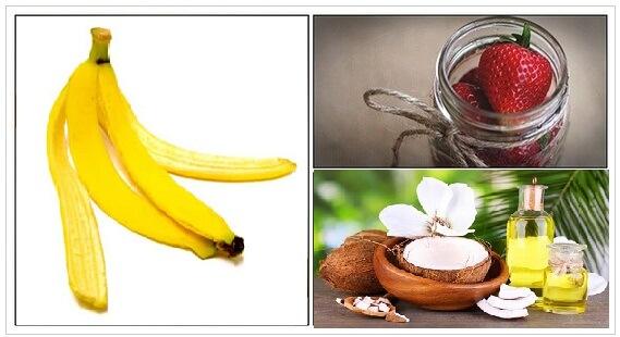 """6 cách làm trắng răng tại nhà an toàn và hiệu quả """"CẤP TỐC"""" 3"""