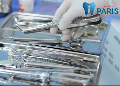 Nhổ răng hàm có gây nguy hiểm và đau đớn không thưa bác sĩ? 3