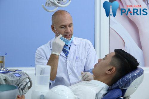 Nhổ răng có ảnh hưởng đến sức khỏe không? 2