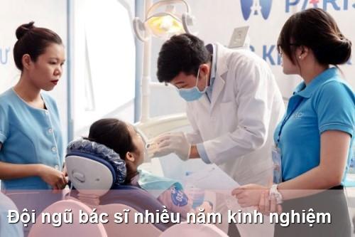 7 Phòng khám răng cho bé UY TÍN - CHẤT LƯỢNG tốt nhất tại Hà Nội 2