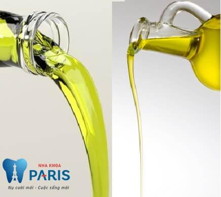 """Cách chữa sâu răng bằng dầu oliu hiệu quả """"Cấp Tốc"""" tại nhà 3"""