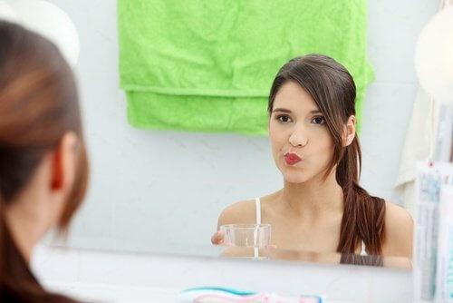 Chữa sâu răng bằng lá bàng theo hướng dẫn của chuyên gia 5