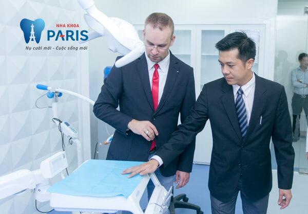Review Nha khoa Paris 39 Quang Trung, Hoàn Kiếm, Hà Nội 8