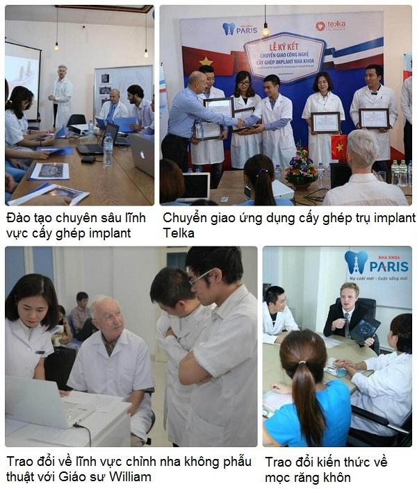 Nên làm răng ở nha khoa Paris 143 Nguyễn Văn Cừ - TP Vinh không? 3