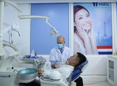 Nên làm răng ở nha khoa Paris 143 Nguyễn Văn Cừ - TP Vinh không? 29