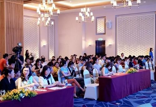 Khai trương cơ sở Nha khoa Paris Nguyễn Thái Học TPHCM 1