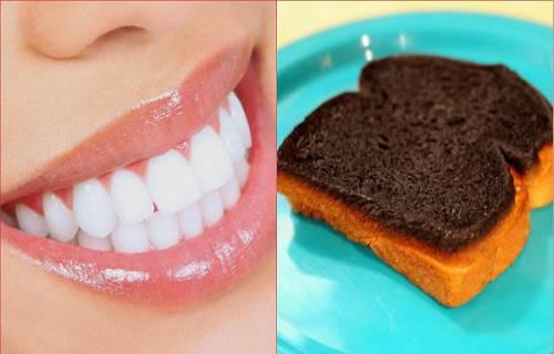 6 Cách làm trắng răng ố vàng SÁNG BÓNG VĨNH VIỄN chỉ sau 5p' 5