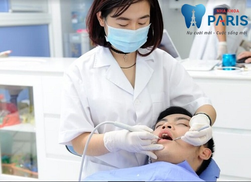 Nguyên nhân và cách chữa viêm nướu chân răng Hiệu Quả Vĩnh Viễn 4