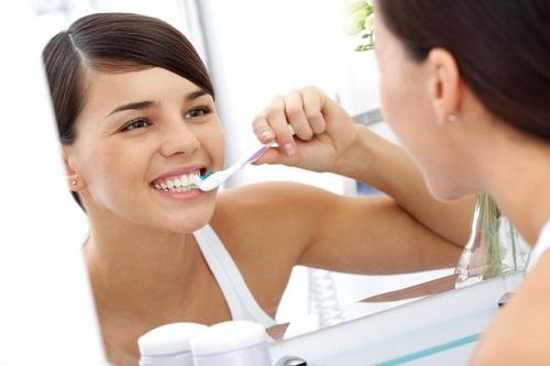 8 Bước để đánh răng đúng cách tại nhà đem lại hiệu quả TỐT nhất 4