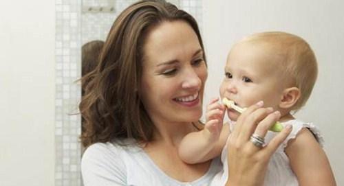 Quy trình đánh răng đúng cách phù hợp với mọi lứa tuổi 1