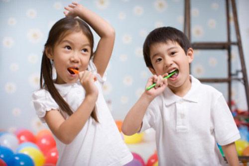 Quy trình đánh răng đúng cách phù hợp với mọi lứa tuổi 4