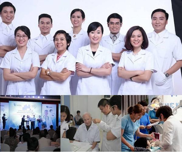Phòng khám răng tốt ở TPHCM được Bộ Y tế cấp phép 3