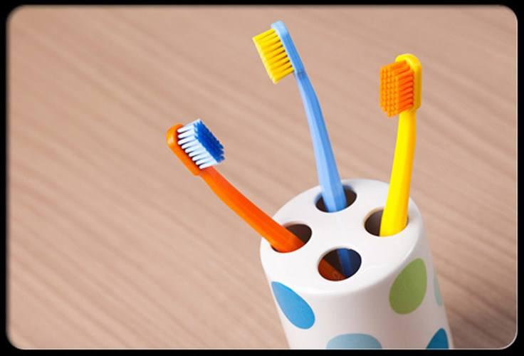 Bảo quản bàn chải đánh răng đúng cách nên & không nên làm gì? 2