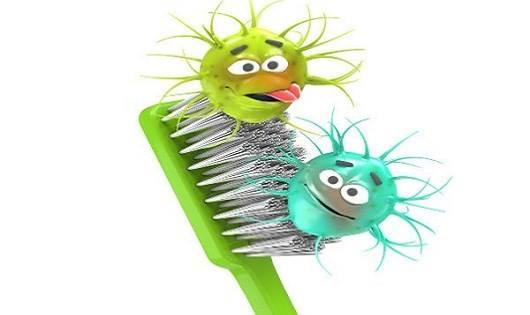 Bảo quản bàn chải đánh răng đúng cách nên & không nên làm gì? 3
