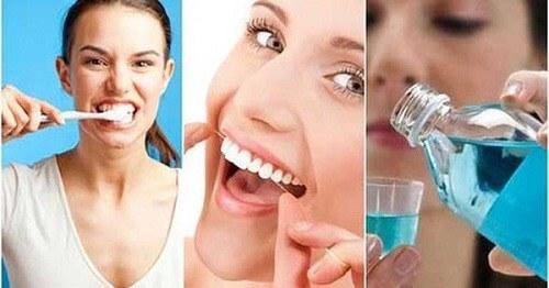 5 Cách chữa hôi miệng VĨNH VIỄN hiệu quả nhất sau 1p 5