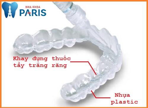 Những thông tin không thể bỏ qua về máng tẩy trắng răng tại nhà 2