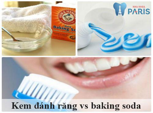 9 Cách làm trắng răng bằng baking soda thành công 100% tại nhà 4
