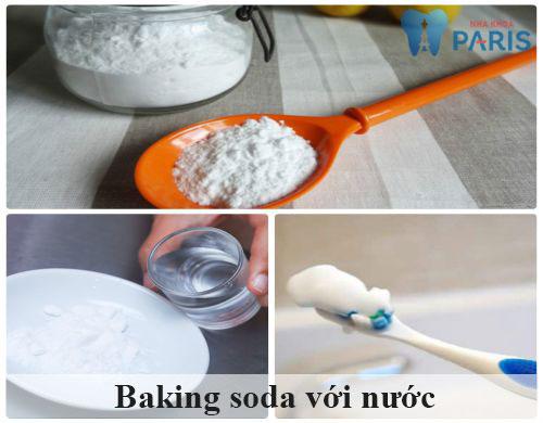 9 Cách làm trắng răng bằng baking soda thành công 100% tại nhà 5