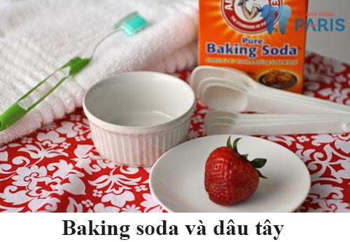 Cách làm trắng răng bằng baking soda 4