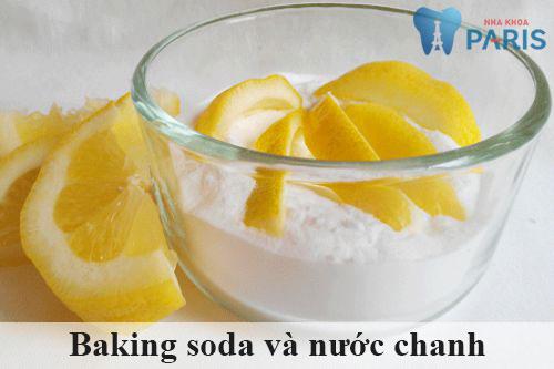 9 Cách làm trắng răng bằng baking soda thành công 100% tại nhà 7