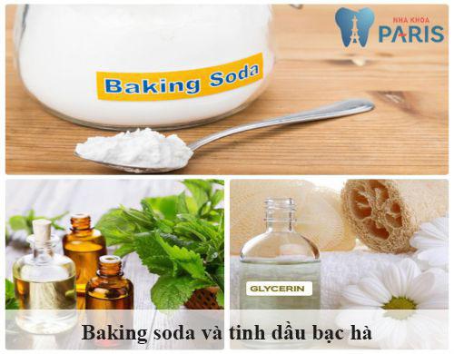 Cách làm trắng răng bằng baking soda 8