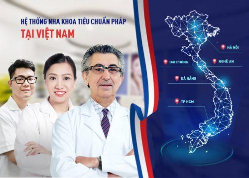Nha khoa Paris là lời khuyên chính xác nên đi khám răng ở đâu tại Hà Nội