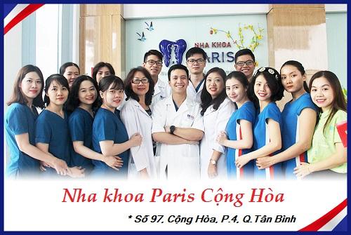 Nha khoa tốt nhất Sài Gòn ở đâu? Giới thiệu phòng khám nha khoa uy tín Tphcm.
