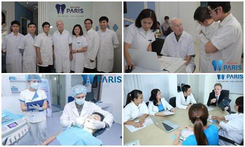 Địa chỉ nha khoa uy tín tại Hà Nội – Vĩnh biệt răng xấu hiệu quả