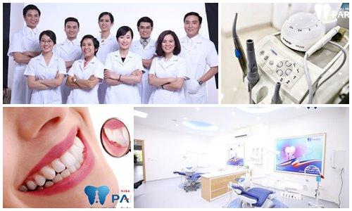 Làm răng tại Nha khoa Paris có đau không? Riview từ khách hàng 2