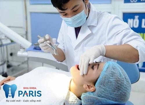 Tay nghề bác sĩ góp phần quyết định giá nhổ răng khôn cụ thể