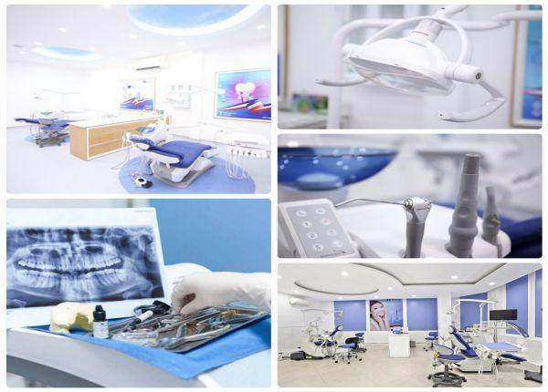 """Ra mắt """"Chuyên khoa chỉnh hình răng hàm mặt"""" đầu tiên VN 3"""