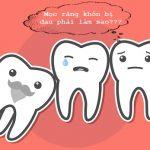 [GÓC GIẢI ĐÁP] Mọc răng khôn bị đau phải làm sao?
