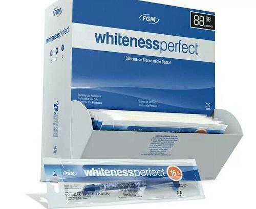 Whiteness là sản phẩm bán chạy số 1 tại Brazil và Châu Mỹ Latin