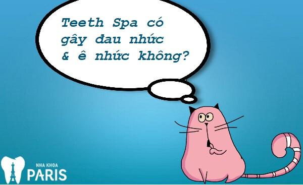 TEETH SPA - Giải pháp chăm sóc răng miệng toàn diện từ chuyên gia 13