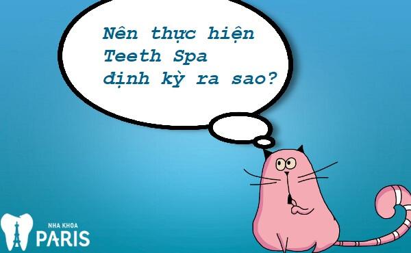 TEETH SPA - Giải pháp chăm sóc răng miệng toàn diện từ chuyên gia 14