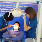 Nha khoa Paris – Đồng hành cùng nụ cười VPBank