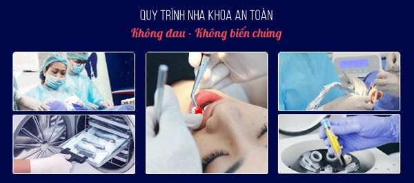 giá nhổ răng khôn phù hợp tại nha khoa paris